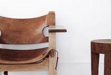 Scandinavian Style / Scandinavian deco and design.