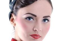 Pin-UP Style & Other Retro / fashion