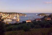 Hvar / Hvar ist einer der schönsten Orte, die ich kenne! Dieser Ort hat für mich persönlich große Bedeutung!