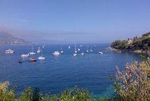 Cote d'Azur / Einer der schönsten Flecken Erde die es gibt!