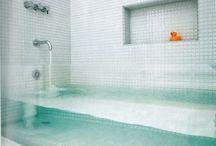 Cool Bath!