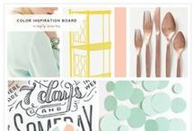 BLOG / Blog design idea's