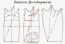 Tailor's school video / Видеоуроки по крою и шитью для начинающих портных и дизайнеров!