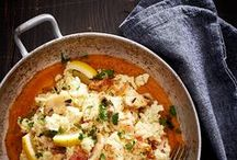 italian food / photo shoot for Biedronka
