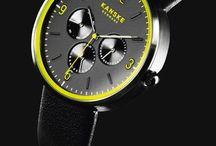 Kanske Watches - www.kanskedenmark.com / New danish designed watch series
