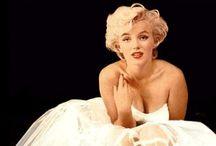 Marilyn / Star