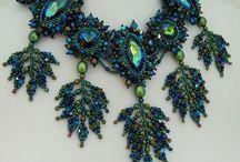 Gorgeous bead crafts