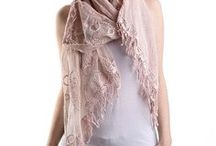Scarfs - Sun Dresses Collection