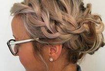 Rachel Miller Occasion Hair / Race Days, Christening's, Parties, Proms .... Always an occasion for hair up x