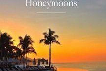 Honeymoon Dream / So many places to go, so many places to see! You and your honey will have a lifetime of exploring. No matter the budget or location, there will always be a new place to go. Here's a board to help you get started on your travel to do list
