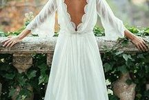 Wedding Dress of my dreams / Ideas to help get your big day to where you've always dreamed it would be