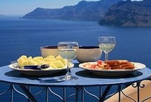 'Spoil Me' Dining Places / Dining in exotic locations creates a magical experience.   / by Dee @ Healthy Diets