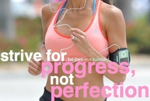 Inspire Me  / Motivational quotes ~ Exercise quotes ~ Healthy Living quotes / by Dee @ Healthy Diets