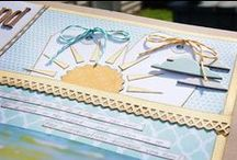 Scrapbooking / Hobby time / by Amy