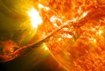 el Sol / by Janet Evans