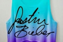 I NEED EVERYTHING JUSTIN DREW BIEBER <3 / I TOTALLY NEED ALL THESE ITEMS