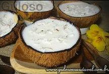 Doces e Sobremesas / http://www.gulosoesaudavel.com.br/category/receitas-saudaveis/doces-e-sobremesas/