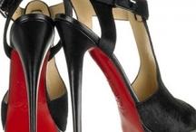 Gorgeous Clothes, Shoes