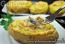 Peixes e Frutos do Mar / http://www.gulosoesaudavel.com.br/category/receitas-saudaveis/peixes-e-frutos-do-mar/