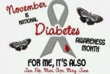 LIFE OF A DIABETIC / I HAVE BEEN DIABETIC FOR 5 YEARS NOW AND ME AND MY FAMILY ARE STILL AND GOING TO CONTINUE TO FIGHT TO FIND A CURE FOR TYPE ONE DIABETES