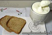 Patês e Pastas / http://www.gulosoesaudavel.com.br/category/receitas-saudaveis/pates-e-pastas/