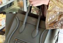I Love bag's / My fashion!