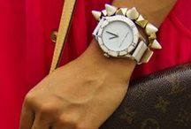 I love watch