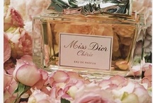 I love perfume