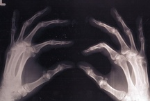 X Ray MRI CTscan / by Janet Evans