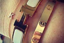 I Love Hermes accessories / My wish list!