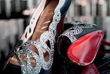 Bags  and  shoes No 2 / by Raelene Preston
