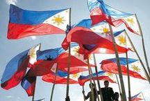 I love Philippines!