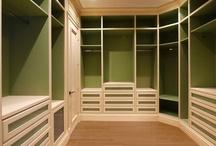 My Dream walk -in closet!