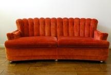Upholstery - verhoilua