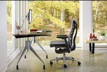 Desks and Casegoods / Commercial Furniture Services, Inc. has been offering superior office furniture and services in the Minneapolis-St. Paul Metro area and the upper Midwest since 1979. We represent Herman Miller, the most recognized manufacturer in the office furniture industry. We also offer over 200 additional manufacturers with a wide range of products. We can match any company's aesthetics, functional, technical and budgetary needs.
