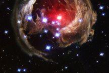 Stellar Nurseries Nebula Galaxy / by Janet Evans