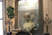 Mirror Mirror / by Janet Evans