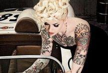 Tattoos & Piercings I ❤
