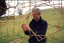 Andrew Goldsworthy / by Janet Evans