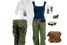 Fashion / by Gabriela Delgado