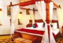 Rooms- Chidambara Vilas