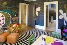children interior design