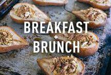 Breakfast + Brunch