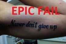 EPIC FAIL XD
