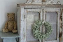 shabby chic / by ourhobbys