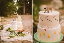 Wedding / STUFF I LIKE FOR WEDDINGS, WEE <3  / by Rachel Sandoffsky