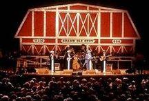 Grand Ole Opry / by Belinda Carpenter Abbott
