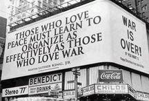 Oorlog & Vrede