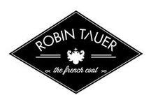 Robin Tauer - The French Coat - / La mode et la vision de l'Homme par Robin Tauer