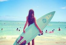 Beach / Beachlife / by Sara Will
